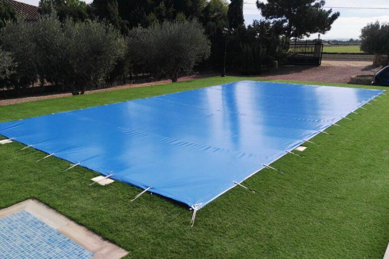 cobertor de piscina servicios